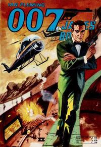 Cover Thumbnail for 007 James Bond (Zig-Zag, 1968 series) #57