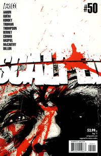 Cover Thumbnail for Scalped (DC, 2007 series) #50