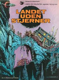 Cover Thumbnail for Linda og Valentin (Carlsen, 1975 series) #1 [second printing]