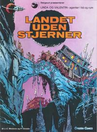 Cover Thumbnail for Linda og Valentin (Carlsen, 1975 series) #1 [third printing]