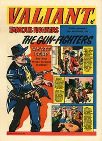 Cover Thumbnail for Valiant (IPC, 1962 series) #15 December 1962 [11]
