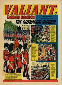 Cover Thumbnail for Valiant (IPC, 1962 series) #12 January 1963 [15]