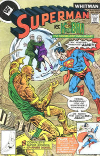 Cover for Superman (DC, 1939 series) #327