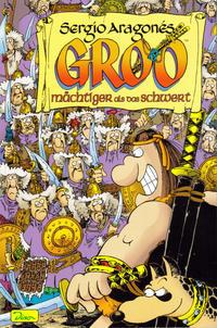 Cover Thumbnail for Groo (Dino Verlag, 1999 series) #3 - Mächtiger als das Schwert