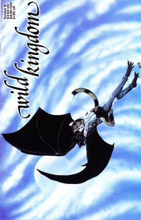 Cover Thumbnail for Wild Kingdom (MU Press, 1993 series) #8