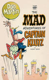 Cover Thumbnail for The Mad Adventures of Captain Klutz (1967 series) #D3088 [1st printing]