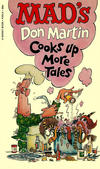 Cover for Mad's Don Martin Cooks Up More Tales (New American Library, 1969 series) #P3914