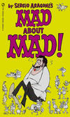 Cover for Mad About Mad (New American Library, 1970 series) #P4304