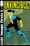 Cover Thumbnail for Image Firsts: Invincible (2010 series) #1