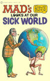 Cover for Mad's Dave Berg Looks at Our Sick World (New American Library, 1971 series) #T4816