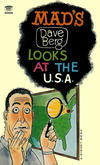 Cover for Mad's Dave Berg Looks at the U.S.A. (New American Library, 1964 series) #D2409