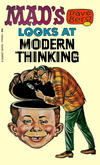 Cover for Mad's Dave Berg Looks at Modern Thinking (New American Library, 1969 series) #P4064