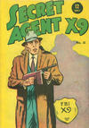 Cover for Secret Agent X9 (Yaffa / Page, 1963 series) #25