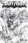 Cover Thumbnail for Batman: Odyssey (2010 series) #5 [Sketch cover]