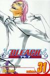 Cover for Bleach (Viz, 2004 series) #31