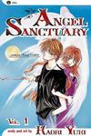 Cover for Angel Sanctuary (Viz, 2004 series) #1