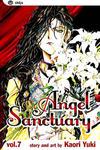 Cover for Angel Sanctuary (Viz, 2004 series) #7