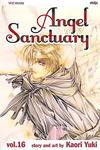 Cover for Angel Sanctuary (Viz, 2004 series) #16
