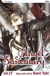 Cover for Angel Sanctuary (Viz, 2004 series) #17