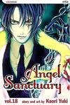 Cover for Angel Sanctuary (Viz, 2004 series) #18