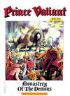 Cover for Prince Valiant (Fantagraphics, 1984 series) #29 - Monastery of the Demons