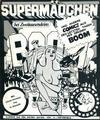 Cover for Supermädchen (Zweitausendeins, 1975 series)