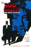 Cover for 100 Bullets (Panini Deutschland, 2007 series) #1 - Der erste Schuss