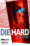 Cover Thumbnail for Die Hard: Year One (2009 series) #4 [Cover A]