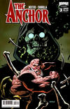 Cover for The Anchor (Boom! Studios, 2009 series) #3 [Cover A]