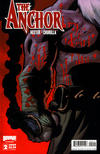 Cover Thumbnail for The Anchor (2009 series) #2 [Cover B]
