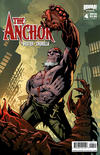 Cover for The Anchor (Boom! Studios, 2009 series) #4 [Cover B]