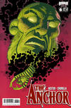 Cover Thumbnail for The Anchor (2009 series) #6 [Cover A]