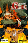 Cover Thumbnail for The Anchor (2009 series) #7 [Cover B]
