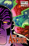Cover Thumbnail for The Anchor (2009 series) #8 [Cover B]