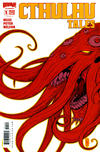 Cover for Cthulhu Tales (Boom! Studios, 2008 series) #1 [Cover B]