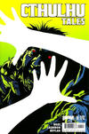 Cover Thumbnail for Cthulhu Tales (2008 series) #2 [Cover B]
