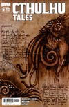 Cover Thumbnail for Cthulhu Tales (2008 series) #3 [Cover B]