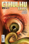 Cover Thumbnail for Cthulhu Tales (2008 series) #12 [Cover A]