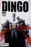 Cover Thumbnail for Dingo (2009 series) #4 [Cover B]