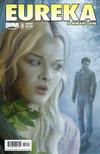 Cover for Eureka: Dormant Gene (Boom! Studios, 2009 series) #3 [Cover A]