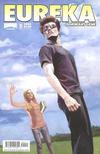 Cover for Eureka: Dormant Gene (Boom! Studios, 2009 series) #2 [Cover A]