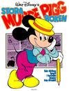 Cover for Stora Musse Pigg boken (Richters Förlag AB, 1988 series)