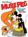 Cover for Musse Pigg Gamla goda årgångar 1930–1934 (Richters Förlag AB, 1986 series)