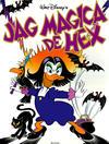 Cover for Jag Magica de Hex (Richters Förlag AB, 1989 series)