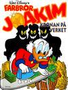 Cover for Farbror Joakim: Kronan på verket (Richters Förlag AB, 1993 series)