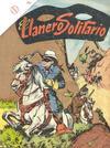 Cover for El Llanero Solitario (Editorial Novaro, 1953 series) #130