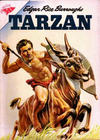 Cover for Tarzán (Editorial Novaro, 1951 series) #43