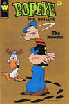 Cover for Popeye the Sailor (Western, 1978 series) #158
