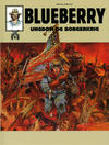 Cover for Blueberry (Egmont, 2006 series) #1