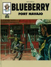 Cover for Blueberry (Egmont, 2006 series) #2